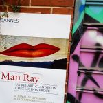 Expo Man Ray à Antibes by Jonathan Sharpe, Photographer - Antibes 06600 Alpes-Maritimes Provence France