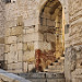 Archway - ramparts by Jonathan Sharpe, Photographer - Antibes 06600 Alpes-Maritimes Provence France
