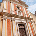 Antibes cathedral par  - Antibes 06600 Alpes-Maritimes Provence France