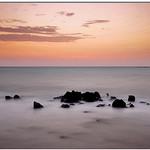 Cote d'azur - Sunrise par Beriadan - Antibes 06600 Alpes-Maritimes Provence France