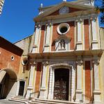 Cathédrale Notre-Dame-de-la-Platea by bendavidu - Antibes 06600 Alpes-Maritimes Provence France