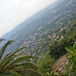 Panorama - Cabris par sallyheis - Cabris 06530 Alpes-Maritimes Provence France