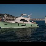 Baie de Cannes par brunomdl - Cannes 06400 Alpes-Maritimes Provence France