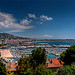 French riviera : Cannes par  - Cannes 06400 Alpes-Maritimes Provence France