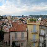 Old Cannes par russian_flower - Cannes 06400 Alpes-Maritimes Provence France