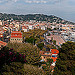 Panorama de Cannes vue du Suquet par  - Cannes 06400 Alpes-Maritimes Provence France