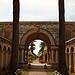 Iles de Lérins : monastère de Saint-Honorat par david.chataigner - Cannes 06400 Alpes-Maritimes Provence France