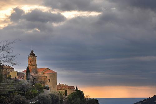 Village de Castellar by Charlottess