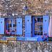 Maisonnette en pierre aux volets bleus by chatka2004 - Coursegoules 06140 Alpes-Maritimes Provence France