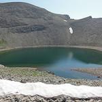 Le Lac des Garrets by Hélène_D - Entraunes 06470 Alpes-Maritimes Provence France