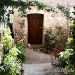 Gattieres France par Califfoto - Gattieres 06510 Alpes-Maritimes Provence France