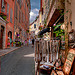 Rue de Grasse par lucbus - Grasse 06130 Alpes-Maritimes Provence France
