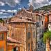 Village de Grasse by lucbus - Grasse 06130 Alpes-Maritimes Provence France