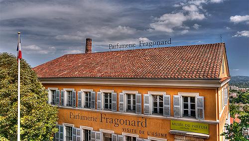 Parfumerie Fragonard par lucbus
