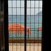 Fenêtre sur mer par  - La Napoule 06210 Alpes-Maritimes Provence France