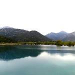 Lac du Broc par bernard BONIFASSI - Le Broc 06510 Alpes-Maritimes Provence France