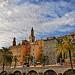 Menton - Les arcades par www.tourisme-menton.fr - Menton 06500 Alpes-Maritimes Provence France