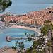 Les toits de Menton par Charlottess - Menton 06500 Alpes-Maritimes Provence France