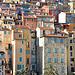 La vieille ville de Menton by Charlottess - Menton 06500 Alpes-Maritimes Provence France