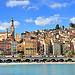 Les Sablettes - Menton by Charlottess - Menton 06500 Alpes-Maritimes Provence France