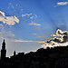 Skyline - Menton par Charlottess - Menton 06500 Alpes-Maritimes Provence France