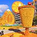 Fête du Citron à Menton - Jardin Biovès par www.tourisme-menton.fr - Menton 06500 Alpes-Maritimes Provence France