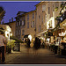 Mougins de nuit : entre resto et galleries par giannirocchi - Mougins 06250 Alpes-Maritimes Provence France