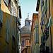 Nice toute jaune, Nice la Belle par DHaug - Nice 06000 Alpes-Maritimes Provence France