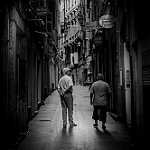 Streets of Nice, France by Sander Pot - Nice 06000 Alpes-Maritimes Provence France