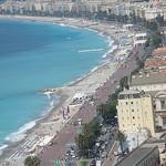 Front de Mer : Promenade des Anglais by csibon43 - Nice 06000 Alpes-Maritimes Provence France