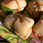 Gourmet Pan Bagnat by Belles Images by Sandra A. - Nice 06000 Alpes-Maritimes Provence France