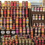 Confiture au marché de Nice by CME NOW - Nice 06000 Alpes-Maritimes Provence France