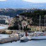 Le bateau club med 2 à Nice by  - Nice 06000 Alpes-Maritimes Provence France