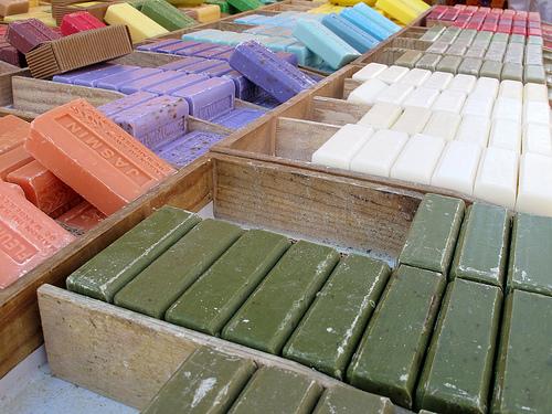 Soap of Provence... par russian_flower
