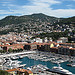View on the harbour - in Nice by russian_flower - Nice 06000 Alpes-Maritimes Provence France
