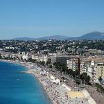 La promenade des Anglais par russian_flower - Nice 06000 Alpes-Maritimes Provence France