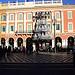 Place Masséna by Lenny Farmer - Nice 06000 Alpes-Maritimes Provence France
