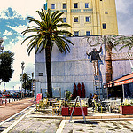 Need More Palm Trees! by marty_pinker - Nice 06000 Alpes-Maritimes Provence France