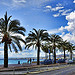 Nice Is Nice - Promenade des anglais par  - Nice 06000 Alpes-Maritimes Provence France