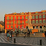 Place Massena rayonnante by cjbphotos1 - Nice 06000 Alpes-Maritimes Provence France