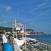 Plage Beau Rivage à Nice par russian_flower - Nice 06000 Alpes-Maritimes Provence France