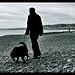 Plage de galets à Nice par russian_flower - Nice 06000 Alpes-Maritimes Provence France