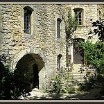 Les petites places d'Oppède le Vieux par myvalleylil1 - Oppède 84580 Alpes-Maritimes Provence France
