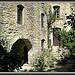 Les petites places d'Oppède le Vieux by myvalleylil1 - Oppède 84580 Alpes-Maritimes Provence France