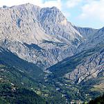 Col de Crous - altitude 2204m par  - Peone 06470 Alpes-Maritimes Provence France