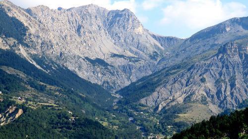Col de Crous - altitude 2204m par bernard.bonifassi