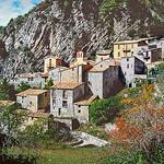 21 Auvare AlpesMFr © par peteshep - Puget Rostang 06130 Alpes-Maritimes Provence France