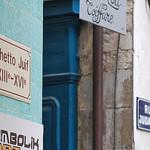 Ancien Ghetto Juif à Puget-Théniers par Luca & Patrizia  - Puget Theniers 06260 Alpes-Maritimes Provence France