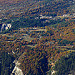 Le plateau de Dina - vallée du Var par bernard BONIFASSI - Rigaud 06260 Alpes-Maritimes Provence France