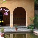Jardin - Serre de la Madone par jdufrenoy - Roquebrune Cap Martin 06190 Alpes-Maritimes Provence France